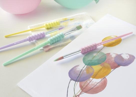 Кисточки для рисования
