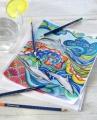 Карандаши акварельные ART GRIP