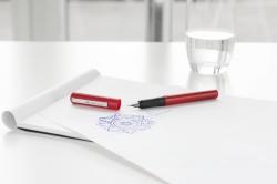 Перьевые ручки для школьников